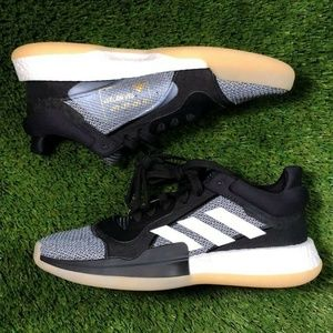 Adidas Men's Size 10.5 Marquee Boost Low
